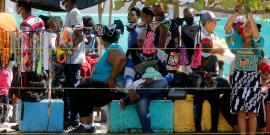 Colombia insta a Panamá a resolver juntos la crisis migratoria