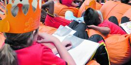 Arranca la15° Fiesta del Libro de Medellín
