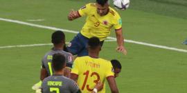 Las deudas de la selección colombiana