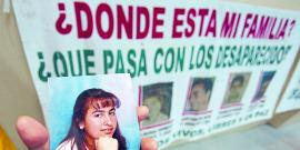 Recuperan restos en Antioquia