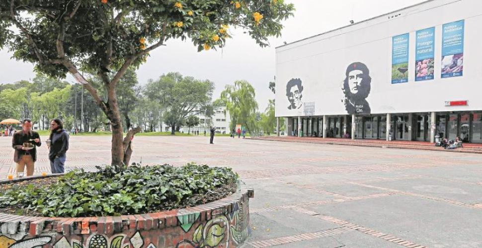 Universidad gratis para 8.000 jóvenes en Bogotá