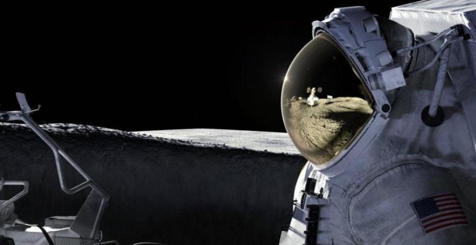 Ser Astronauta, un sueño para cualquier mujer