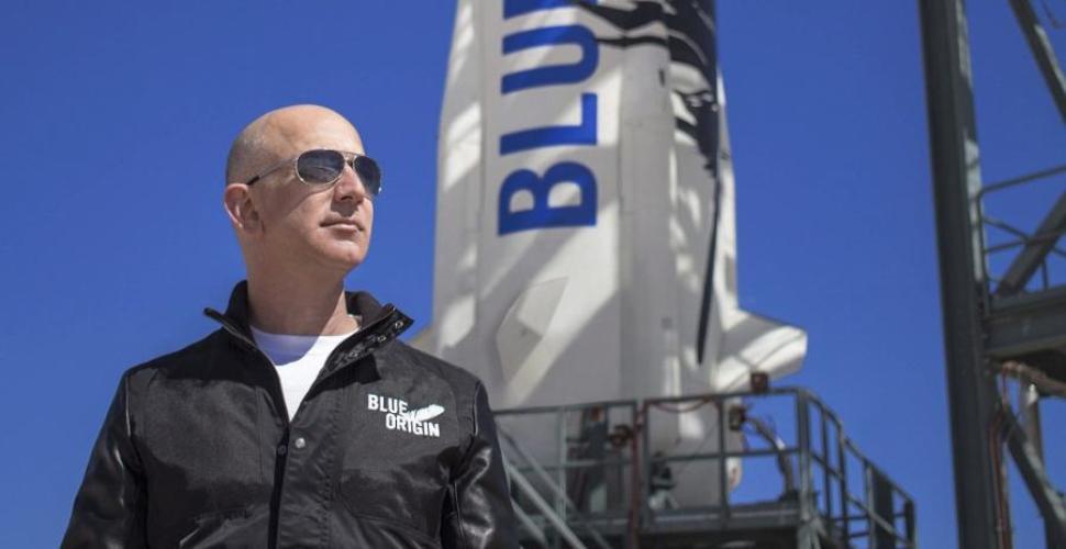 La obsesión de los multimillonarios por conquistar el espacio