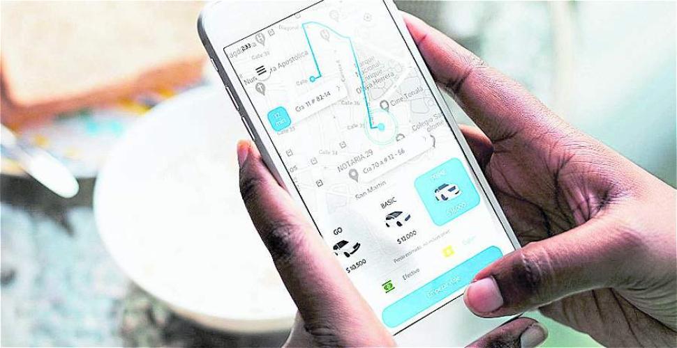 Lanzan una nueva 'app' para ayudar a movilidad