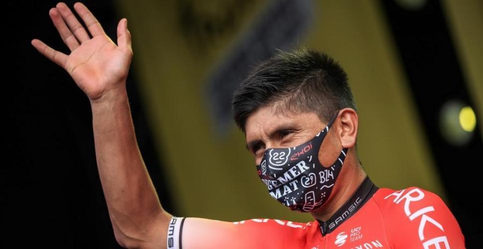 Suramérica a la caza del Tour de Francia 2021