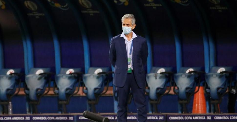 Rueda dice que Colombia está dispuesta a hacer historia ante Brasil