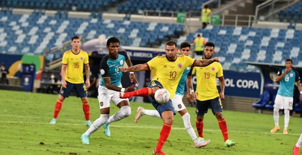 Colombia busca confirmar que recuperó mística ante Venezuela