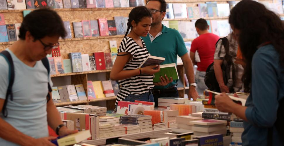 La Feria Internacional del Libro en Cali volverá a ser presencial