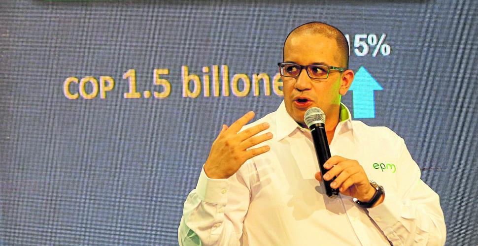 EPM habla de la propuesta de vender sus acciones enUNE - Invertelco