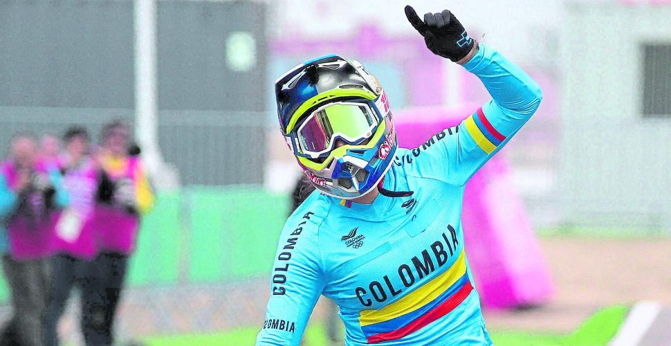 Ibargüen y Pajón, los ases de la delegación colombiana en los Olímpicos