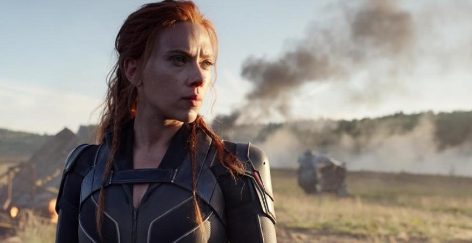 Los matices de Black Widow