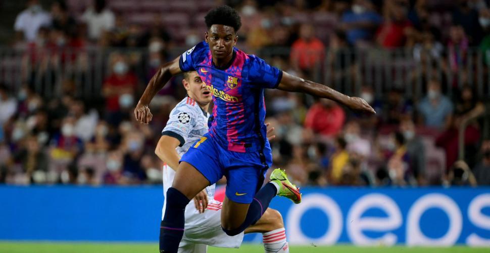 El Barça y el United de Cristiano se complican de entrada en Champions