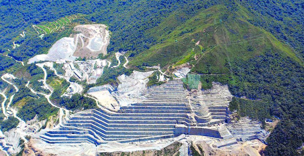 Las opciones de EPM para las obras de Hidroituango